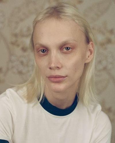 Anastasia Kirikova