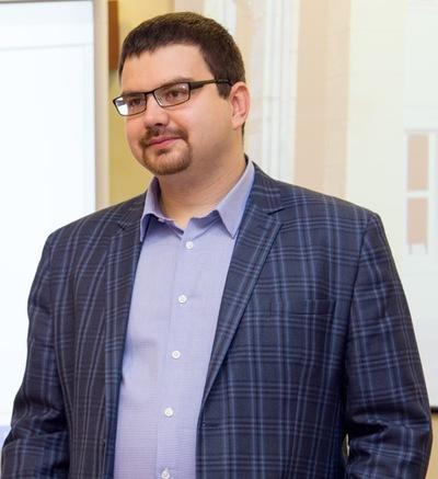 Максим Дранжевский