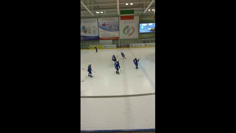 Хоккей.Биектау vs Драконы