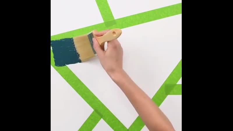 Крутые идеи для твоих стен