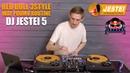 RED BULL 3STYLE DJ JESTEI 5 WAY PROMO ROUTINE