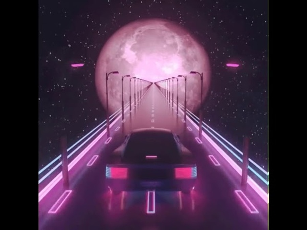 SPACE TRIP III [ Chillwave - Synthwave - Retrowave Mix ]