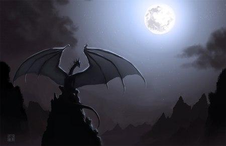 Последний дракон Рыцарь устало вздохнул и дернул уздечку, вынудив коня остановиться. Осторожно спустившись, парень присел на пенек. Уже который день рыцарь был в пути и успел даже позабыть,