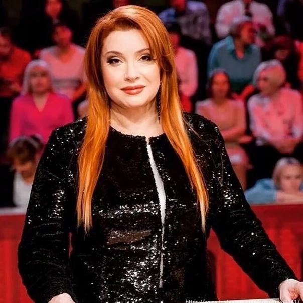 Вере Сотниковой исполнилось 59!