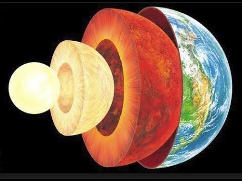 Учёные обнаружили вход в полость которая ведёт внутрь Земли Другой мир о котором скрывают Док филь