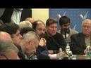 Выступление Парамонова АН на круглом столе О банковском обслуживании кооператоров 15 11 2017