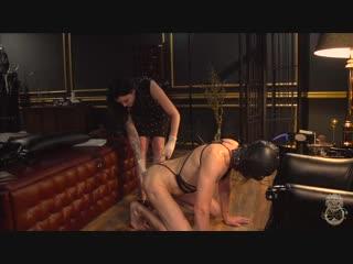 Alissa Noir - Penetration Play