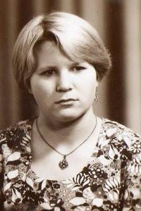 Болотова Татьяна (Жамова)
