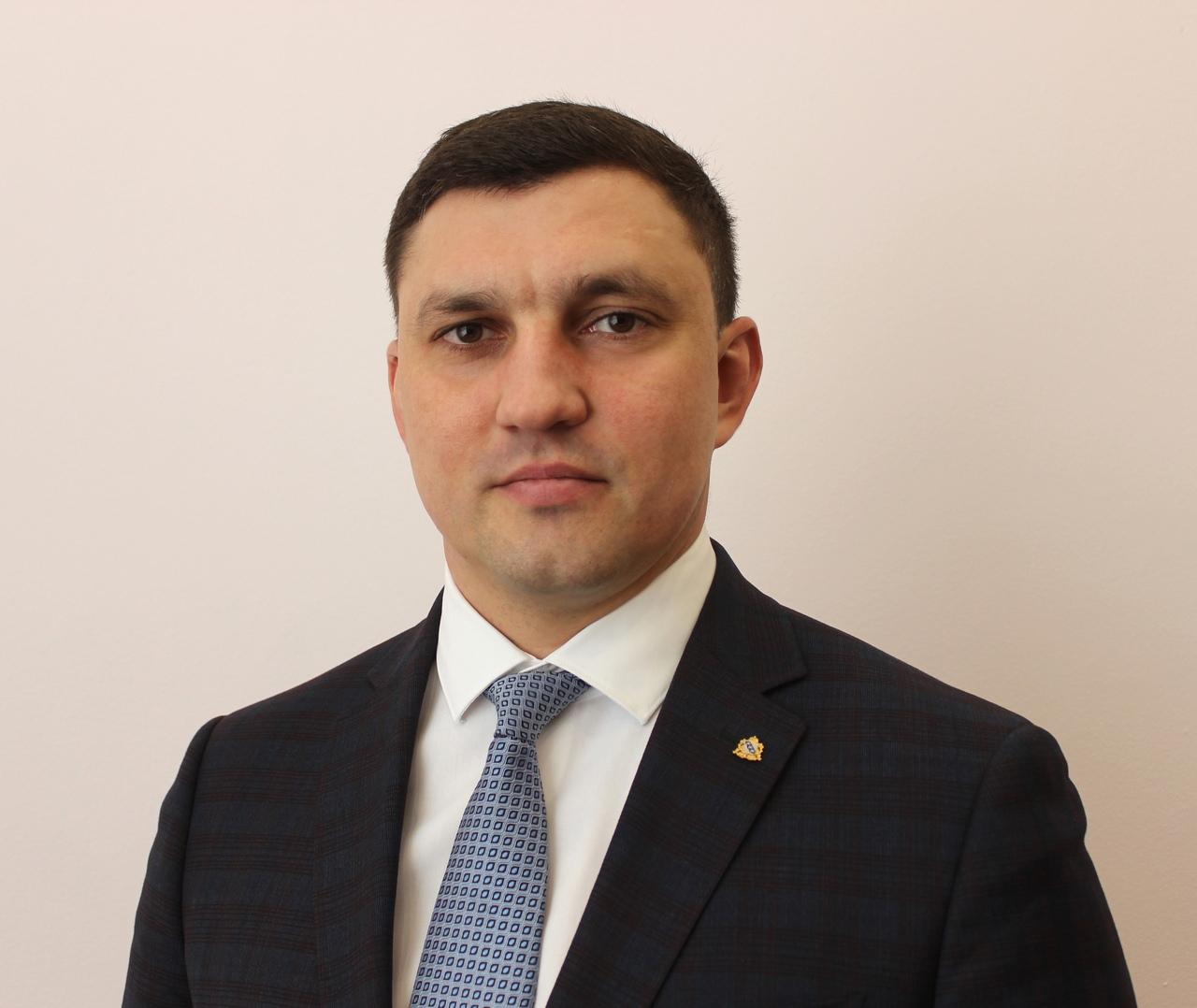 Администрацию губернатора Курской области возглавил Юрий Князев