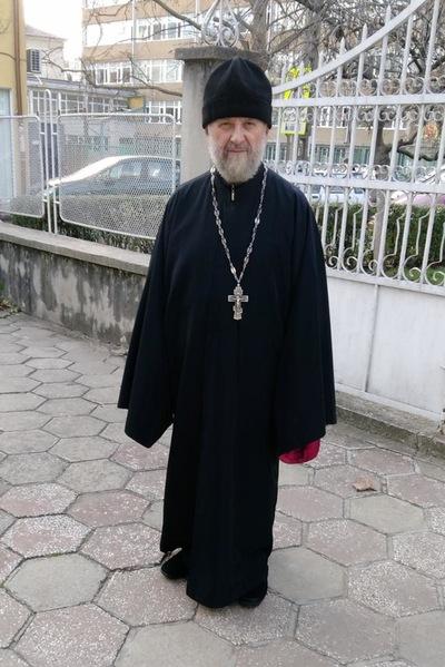 Леонид Сень