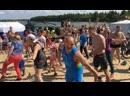 Mondi Cross Triathlon. Сыктывдинский район.