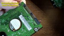 Интересный случай с жестким диском HDD WD Western Digital. С головкой БМГ работать не хочет