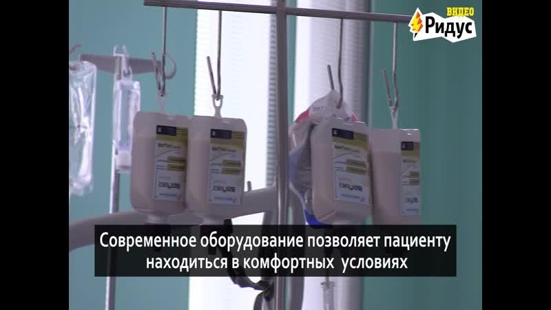 Как в России спасают людей из глубокой комы