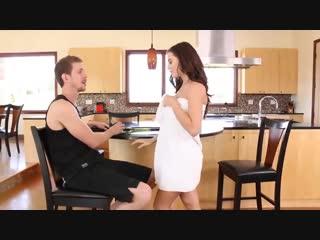 PornTv: Lana Rhoades - sexy pornstar with big ass love fucked (p