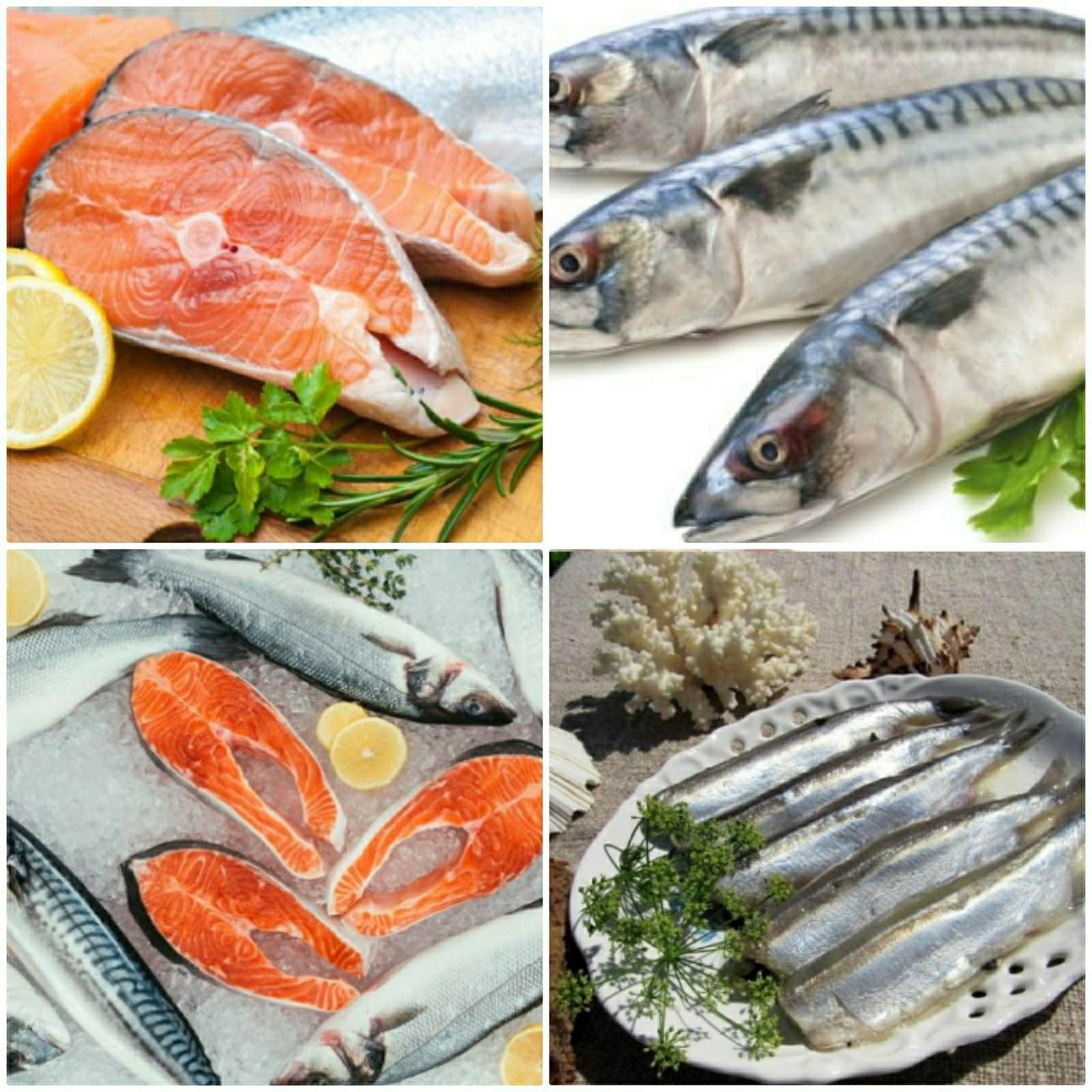 Какую рыбу готовить при диете