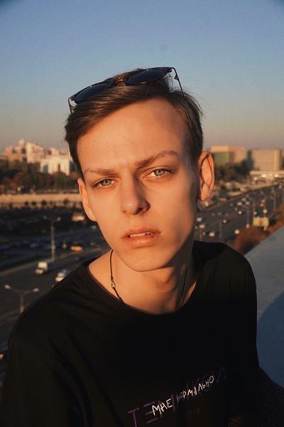 Даниил Невский
