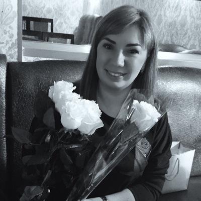 Анастасия Ружьина