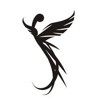 Логотип Группа ПТИЦА / Band PTIZA