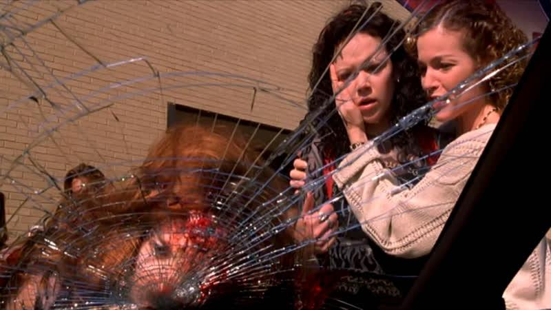 Кэрри 2: Ярость (1999)