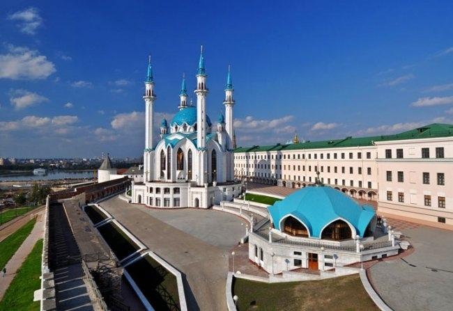 Самые удивительные места в Казани, изображение №3