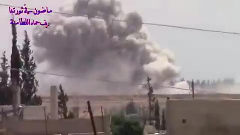 ВКС РФ ведет прямую линию с умеренной оппозицией в Сирии.