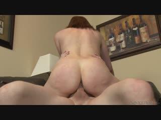 Valerie voxx - it's okay she's my stepmother 5 [milf, redhead, big tits, blowjob, gonzo, hardcore, all sex, facial, 1080p]
