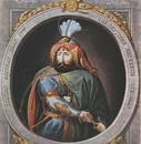 Osmanl sultan IV Muradn Azrbaycan trkcsin olan rbti