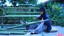 (竹沙发)Using bamboo to make some sophisticated old furniture——Bamboo SofaLiziqi channel