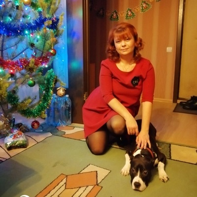 Юлия Глушко