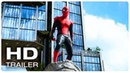 SPIDER MAN FAR FROM HOME Trailer 3 Stark Made You An Avenger NEW 2019 Superhero Movie HD