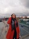 Фотоальбом Елизаветы Жуковской