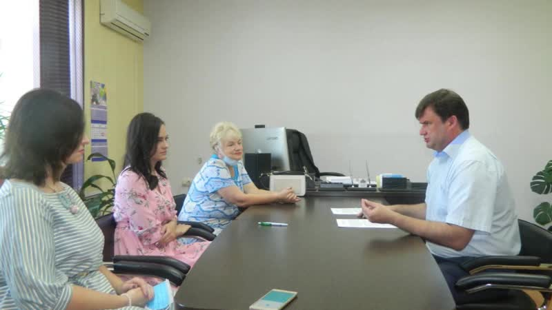 Асиновская больница заключила 27 договоров о целевом обучении в СибГМУ