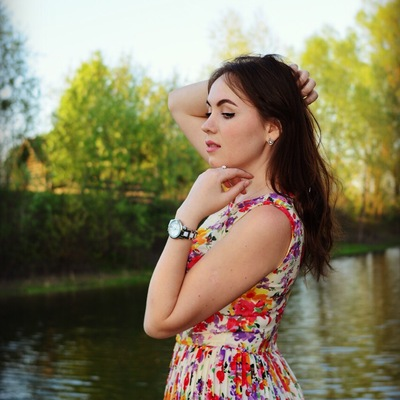 Ольга Мефодьева