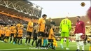 Wolverhampton vs FC Puynik Wolves dangerous moments and goals to the music