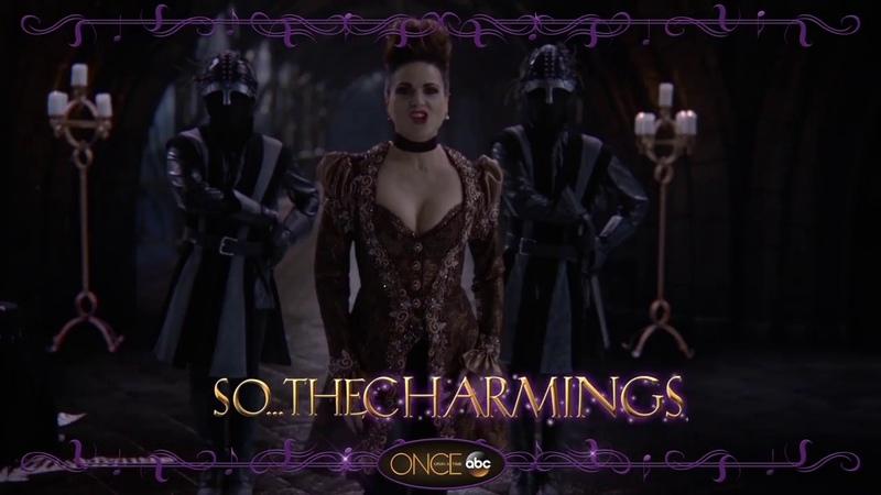 The Evil Queen's Song Love Doesn't Stand A Chance - Once Upon A Time