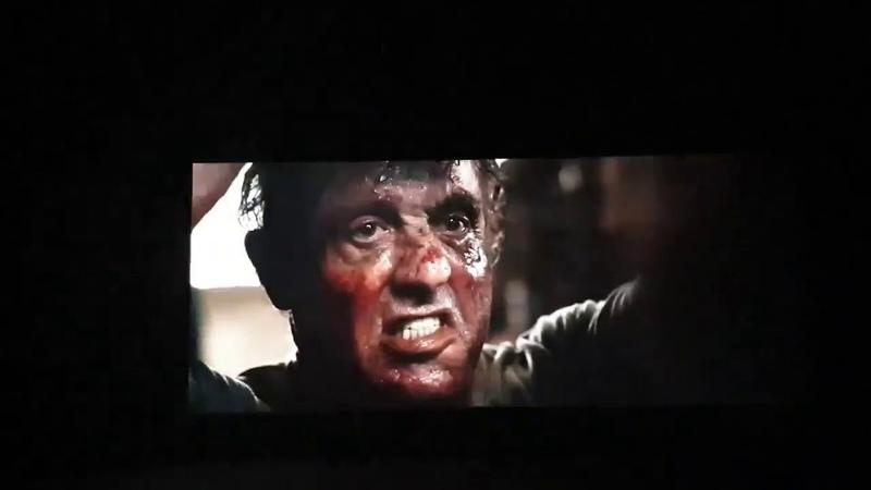 Rambo V Last Blood (Leaked Trailer) Cannes Film Festival