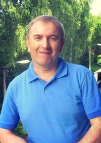 Гавроев Виктор
