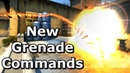 CS:GO update will help you to throw perfect grenades