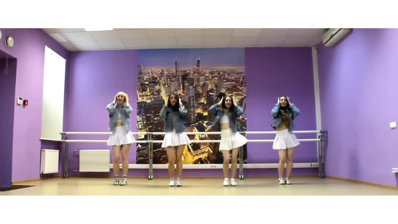 K POP DANCE COVER TWICE 트와이스 CHEER UP cover by New Nation