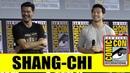 Шанг-Чи и легенда Десяти колец: Comic Con 2019 | Панель Marvel Studios