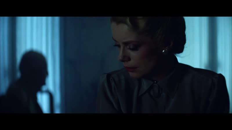 Голод / The Hunger (1983) Режиссер: Тони Скотт / Катрин Денёв, Дэвид Боуи