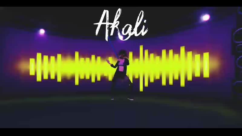 наряды для клипа KDA - Pop Stars ✨| Avakin Life ⭐