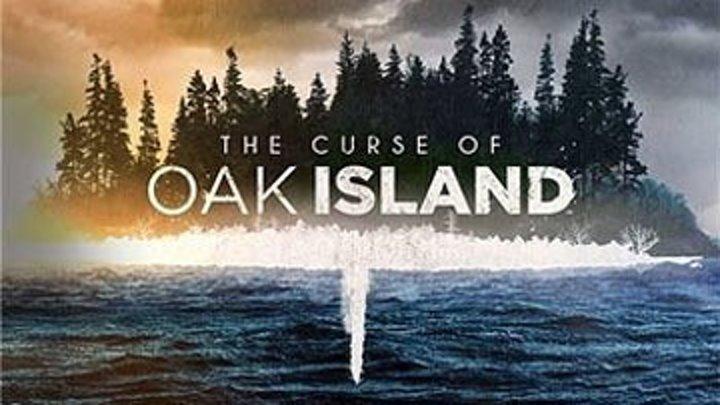 Проклятие острова ОУК 4 сезон 8 серия - Тайна Сэмюэла Болла (2017)