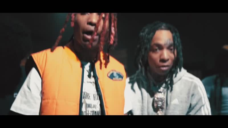 Lil Gotit - Brotherly Love feat. Lil Keed (prod. 10fifty) (Official Music Video)