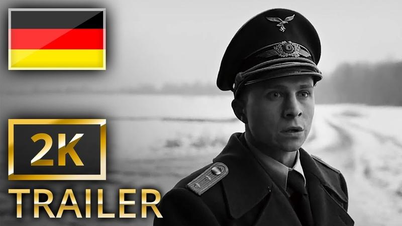 Der Hauptmann Offizieller Trailer 1 Ab 15 März im Kino 2K UHD Deutsch German