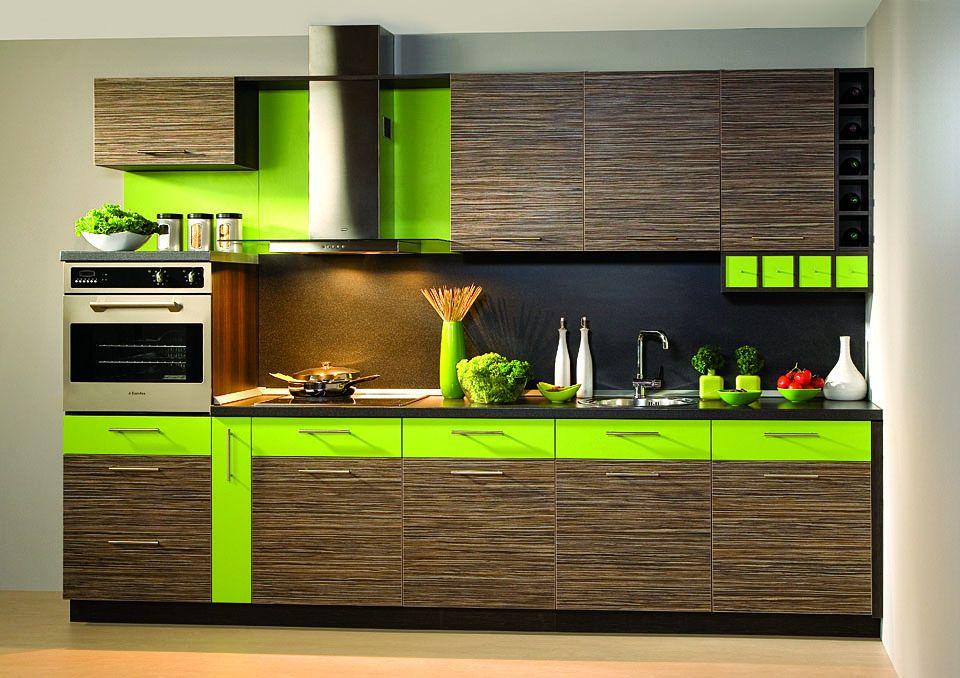 Кухни Style-Lux – это стильные и функциональные