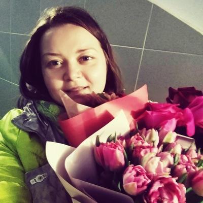 Алина Цыцерская