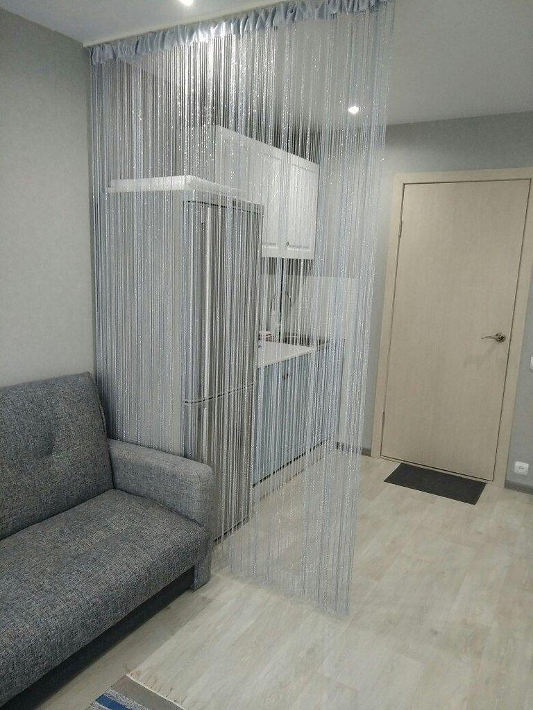 Комнату в общежитии превратили, практически, в студию. Ждём ваших комментариев о ремонте
