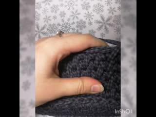 Секреты вязания из трикотажной пряжи