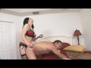 Subby Hubby - Humiliated Husband (Русские субтитры)